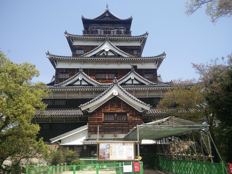 Destinations où voyager en 2019 - Japon