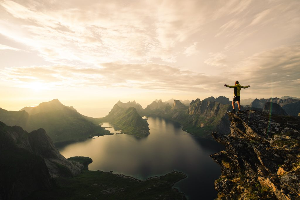 Voyage aux Lofoten, Norvège - Varagyan