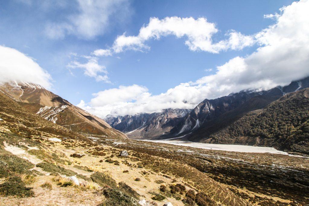 voyage au Népal en 2019 - Clouzote