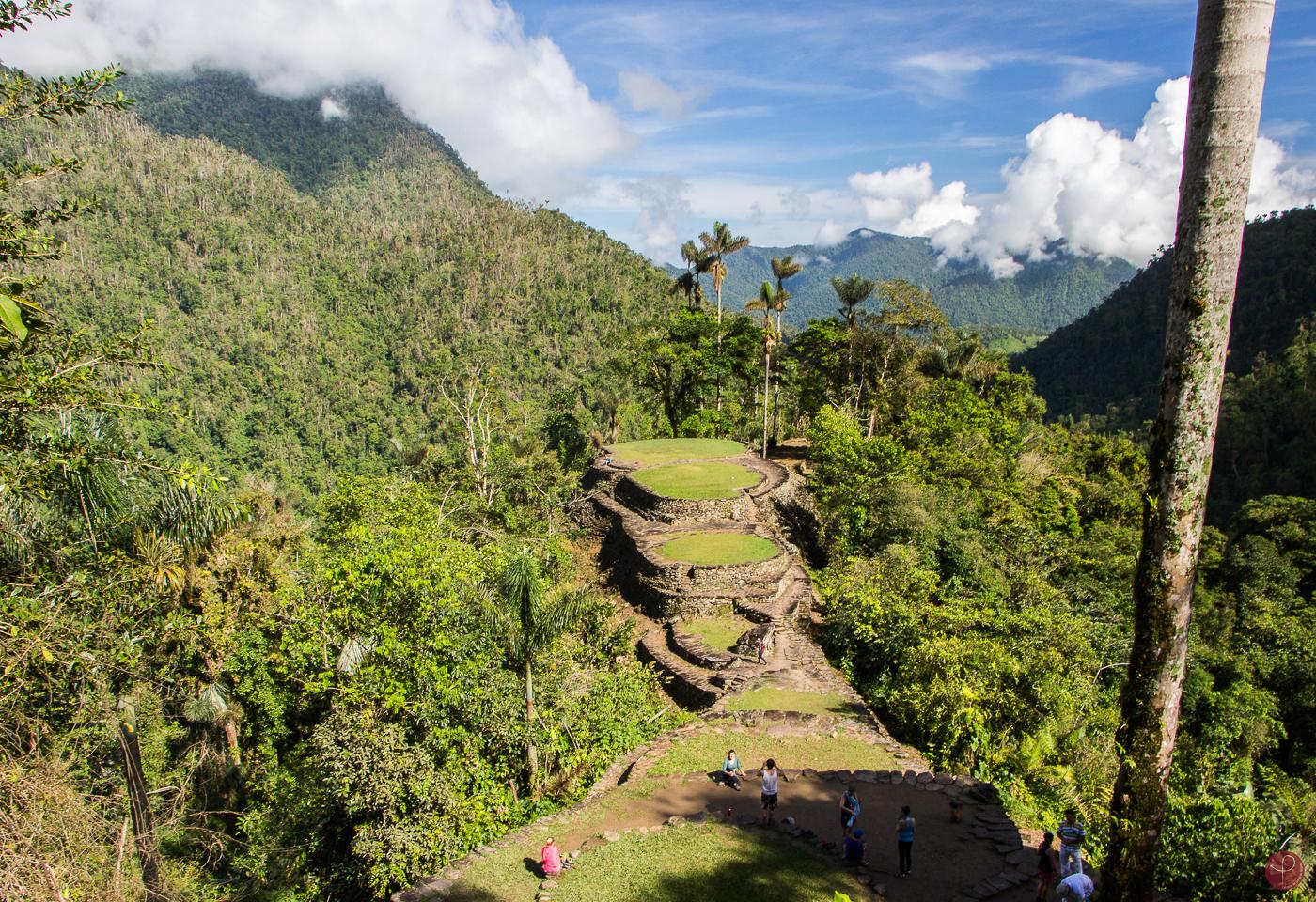 Voyage en Colombie, où aller en 2019 - Povécham