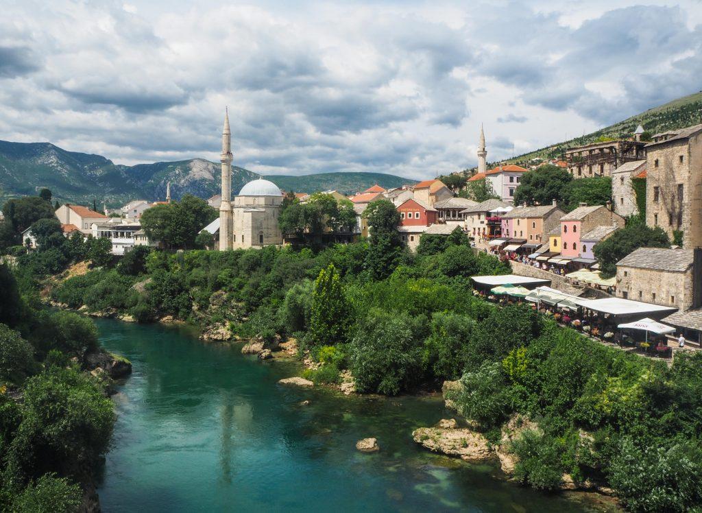 Voyage en Bosnie-Herzégovine - Lucie Aidart