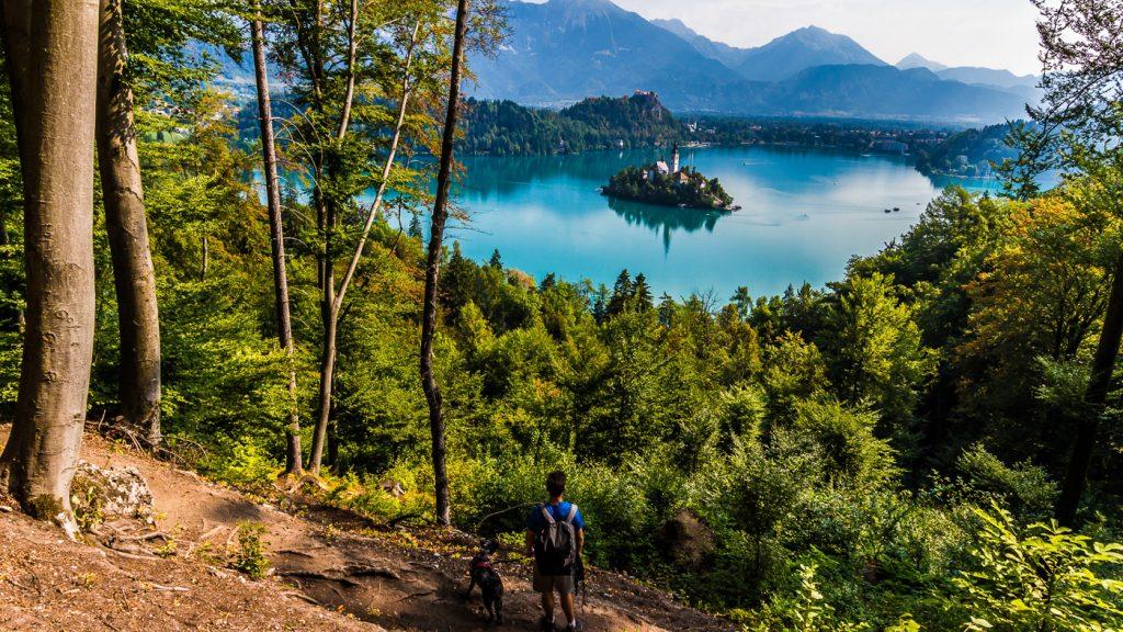Voyage en Slovénie en 2019