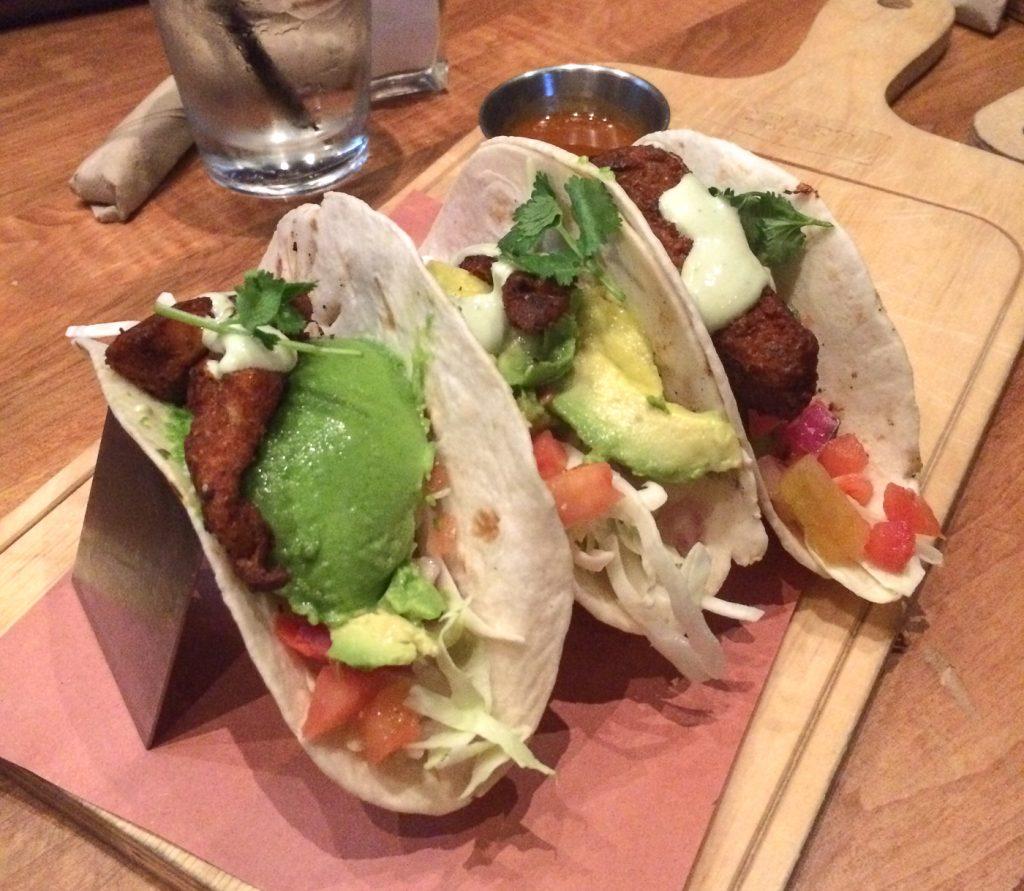 Tacos au poulet - Bonnes adresses à Ottawa