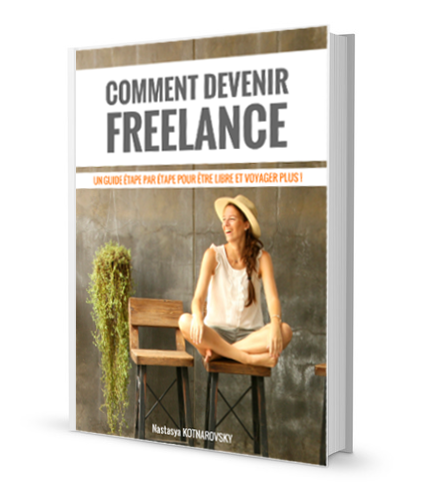 comment devenir freelance ebook