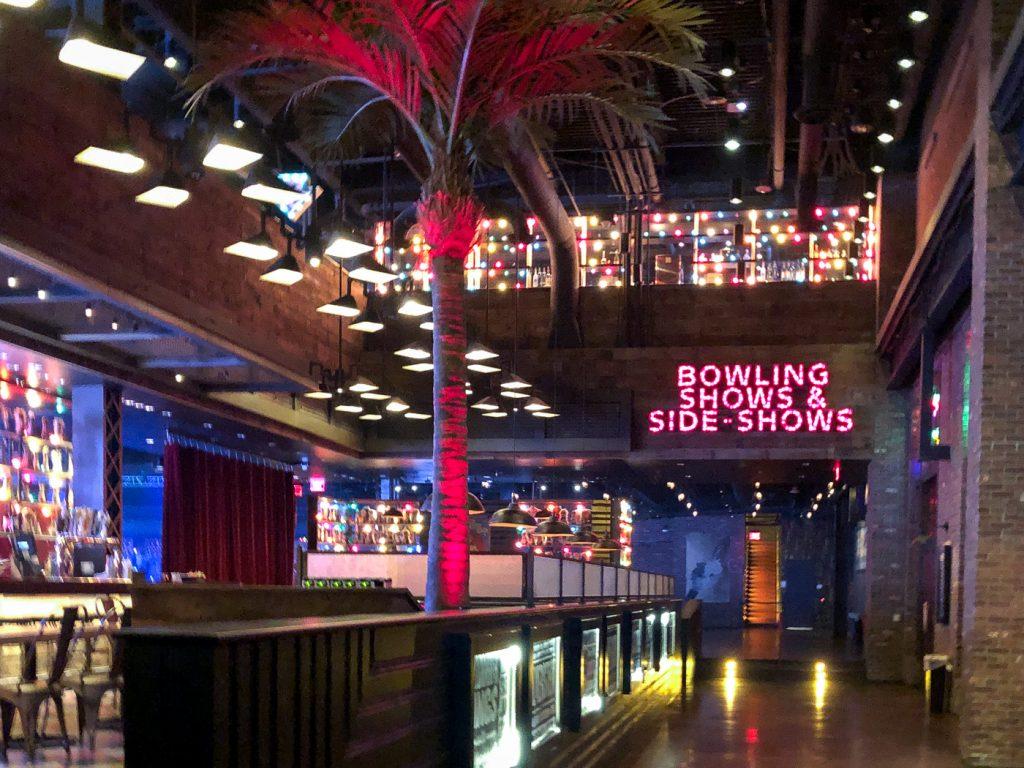 Brooklyn Bowl - Las Vegas Strip - QUoi faire à petit prix à Las Vegas