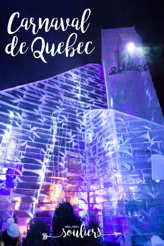 Carnaval de Quebec - petit guide