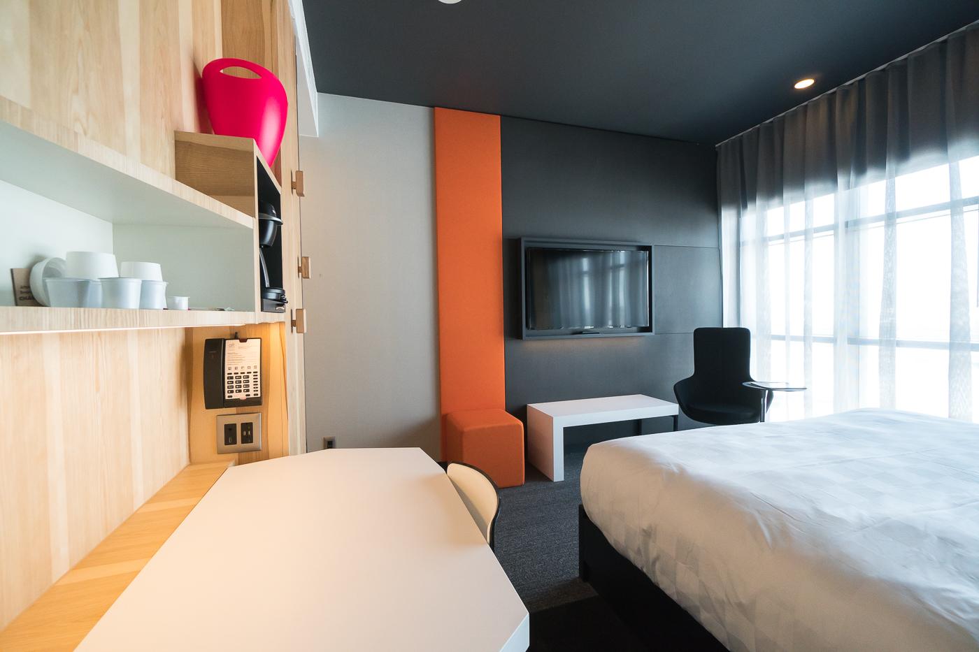 Hôtel moderne où loger à Calgary - Hotel ALT