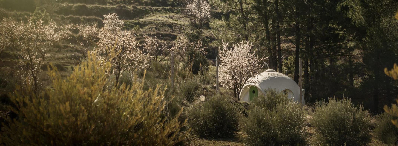bulles et domes en nature - Glamping Otro Mundo en Espagne, Europe