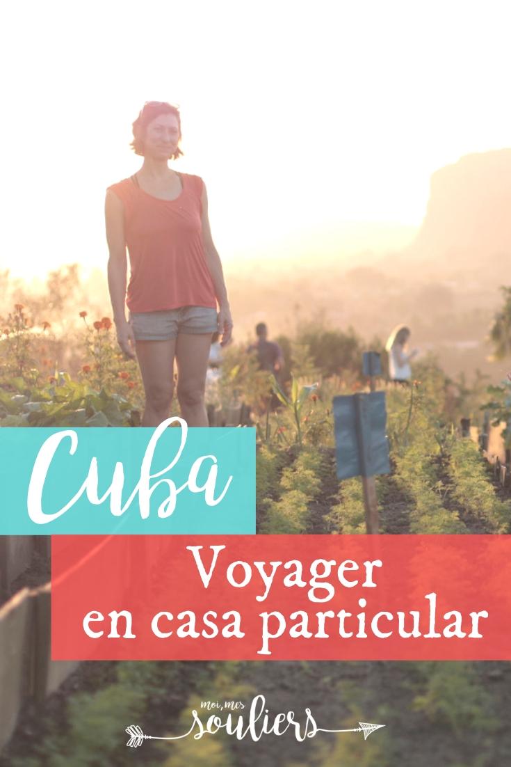 Où dormir à Cuba en casa particular