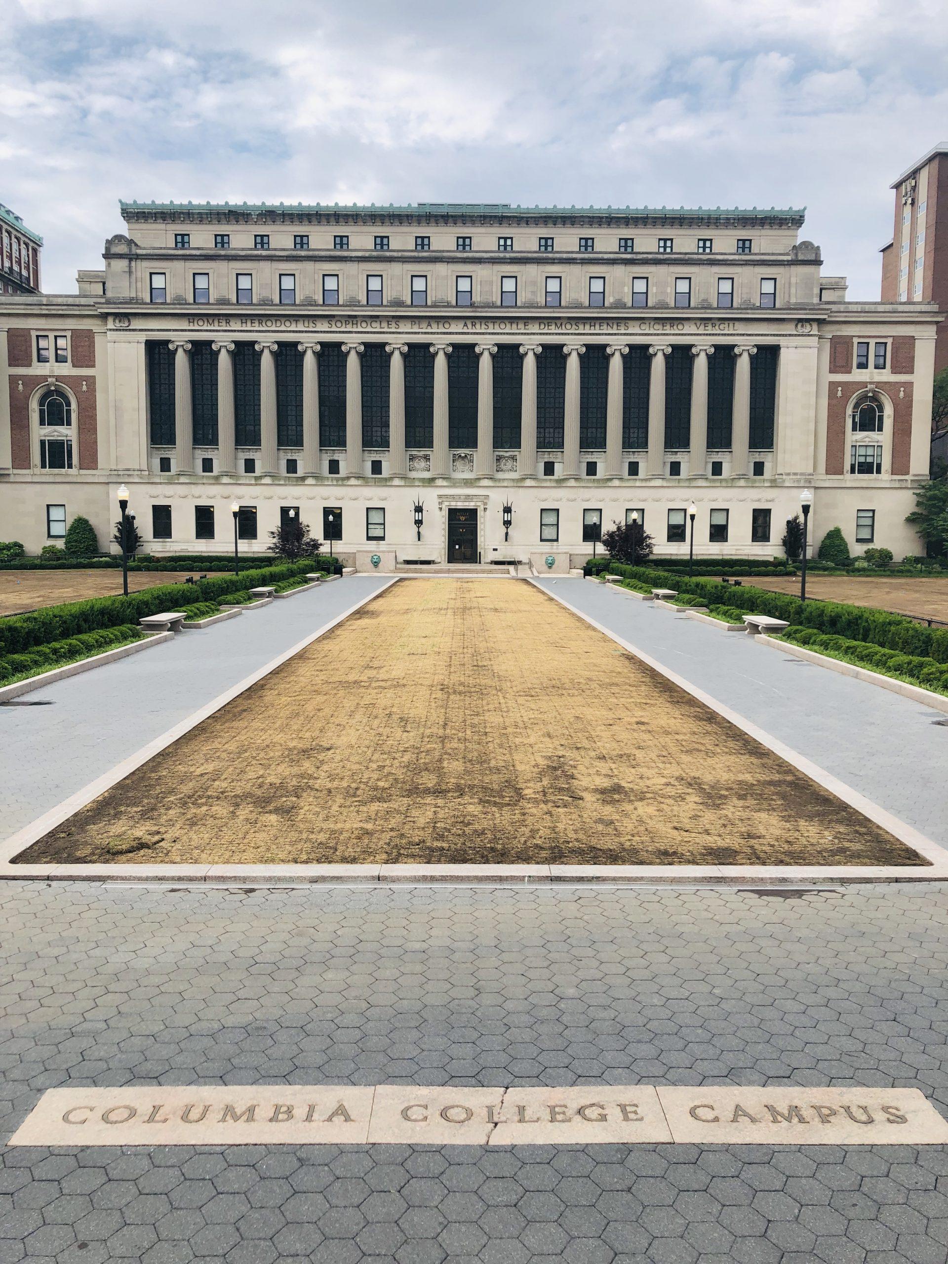 Université Columbia