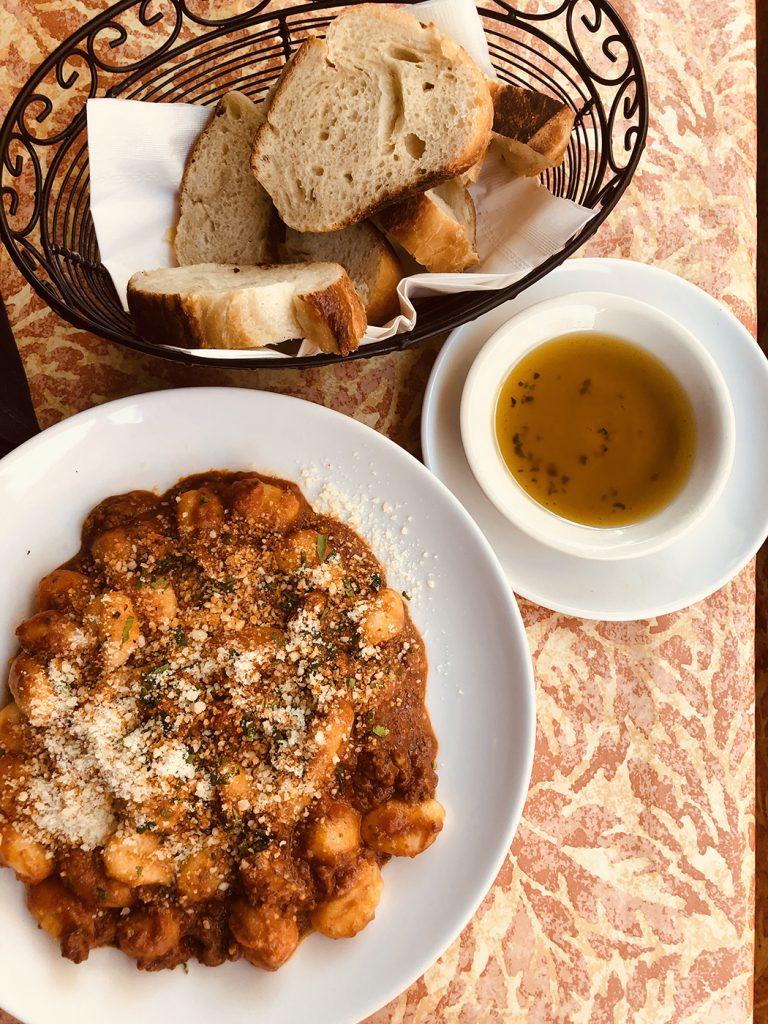 Zia Maria restaurant dans Little Italy