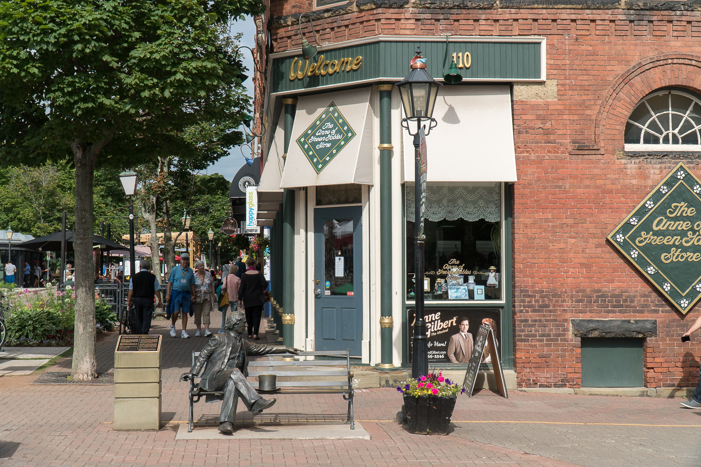 Anne of Green Gables Store - Charlottetown