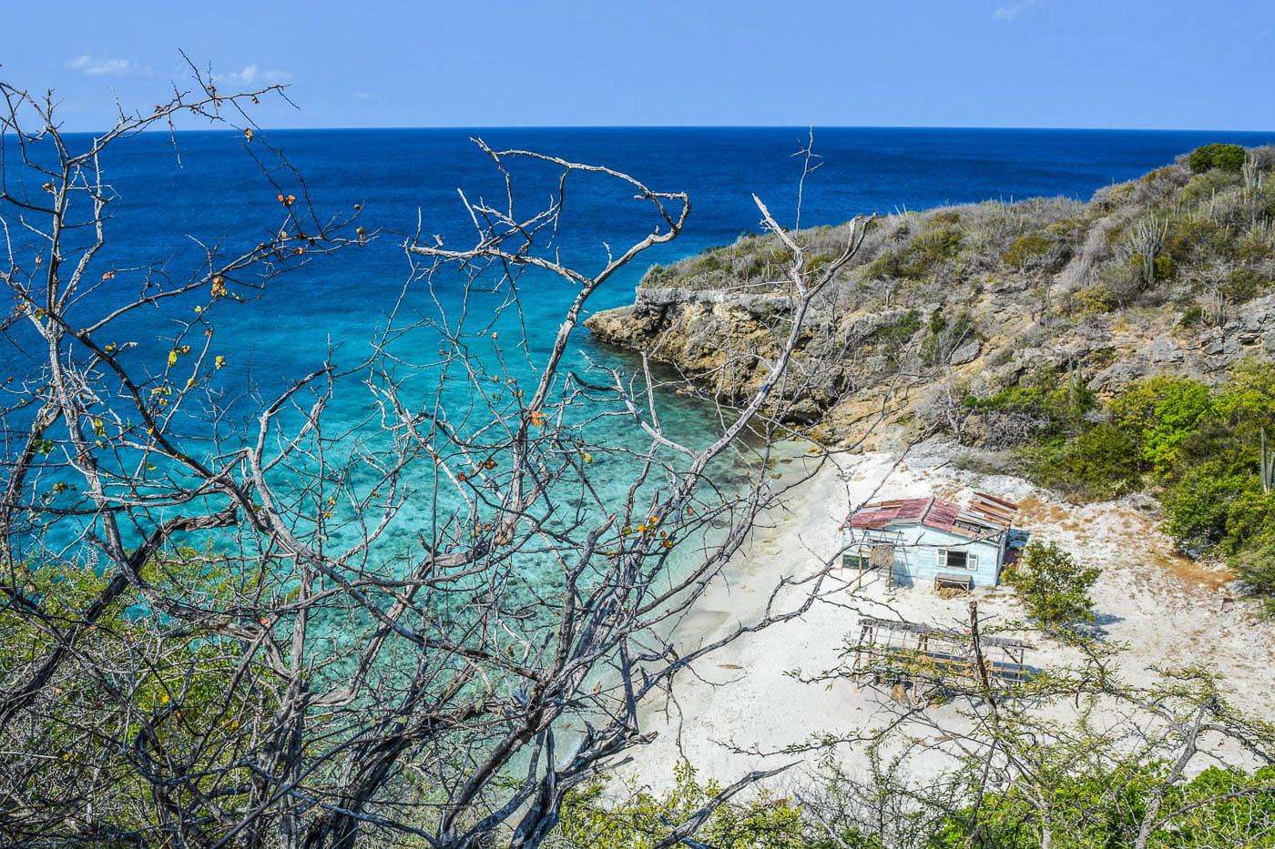 Bonne fête à l'île de Curaçao où partir en 2020