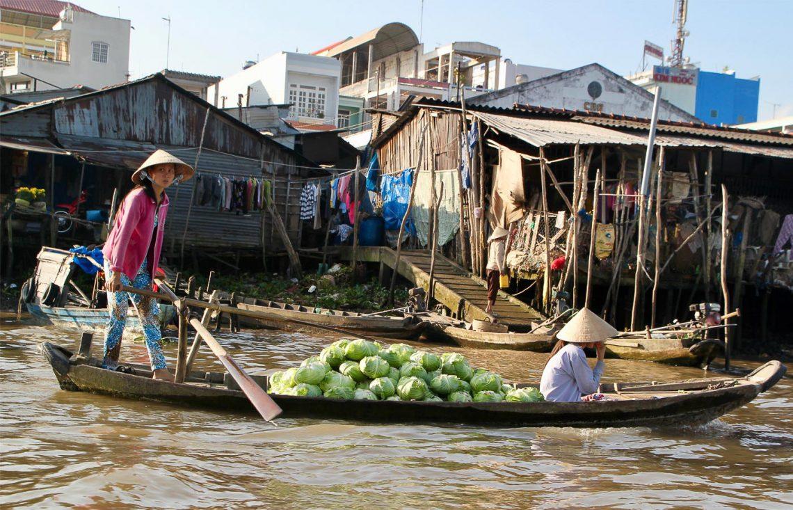 Voyager au Vietnam en 2020 par Ici x around