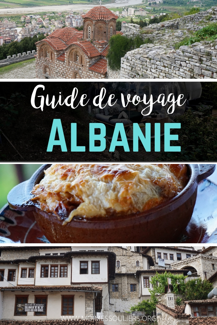 Petit guide de voyage en Albanie - Europe