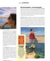 Vive les périples en solo - Voyage Véro Magazine