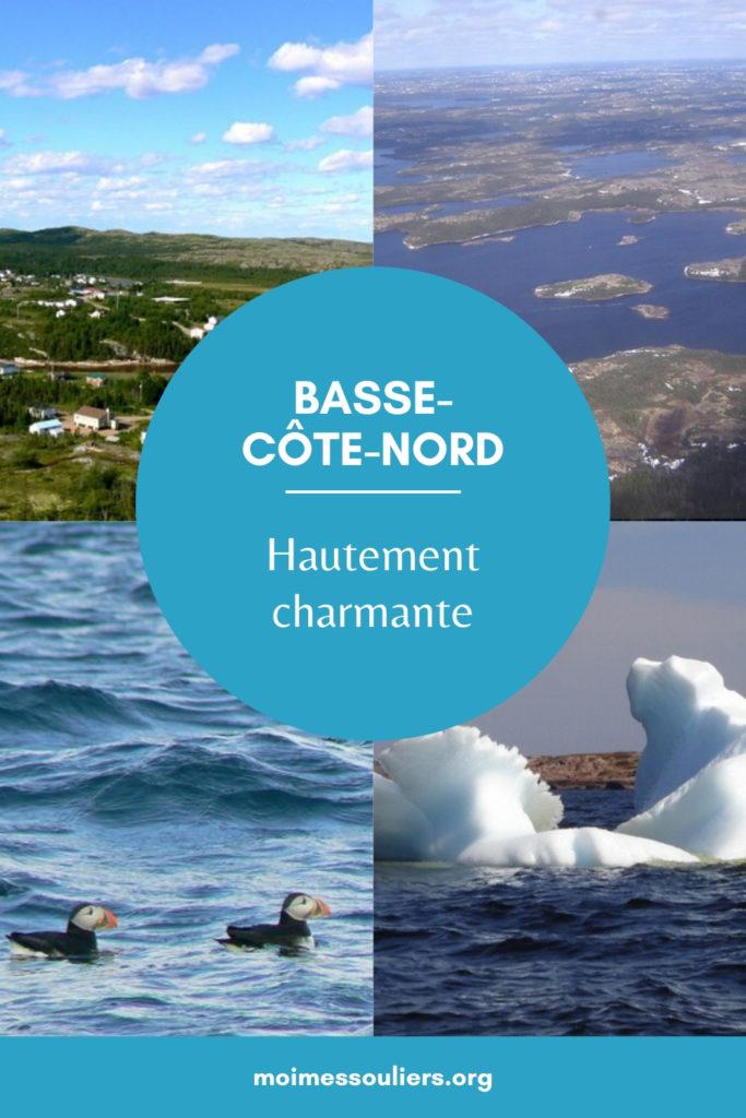 La Basse-Côte-Nord