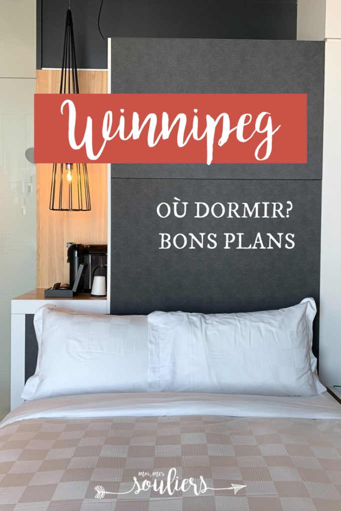 Où se loger pour tous les budgets à Winnipeg