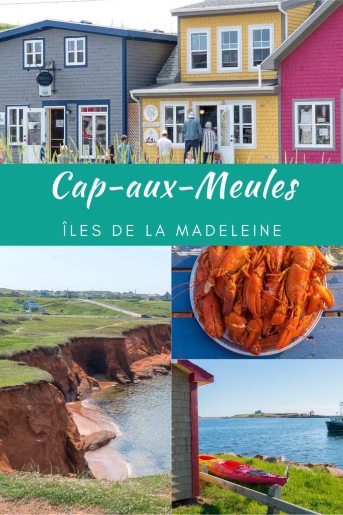 Cap-aux-Meules
