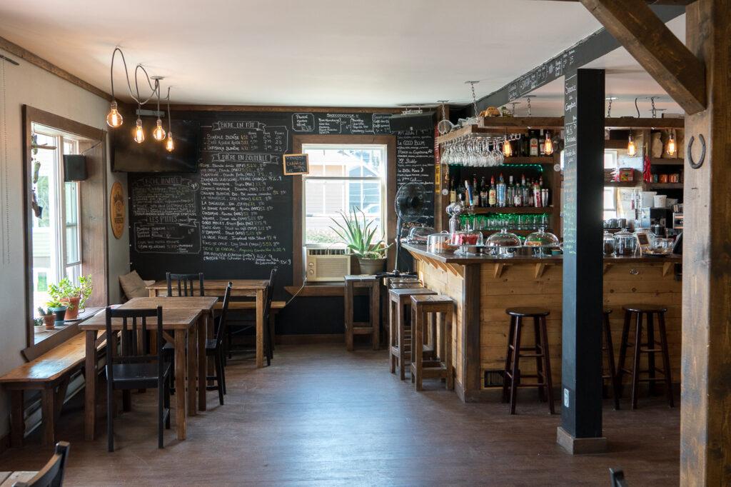 Kiboikoi Café Bar