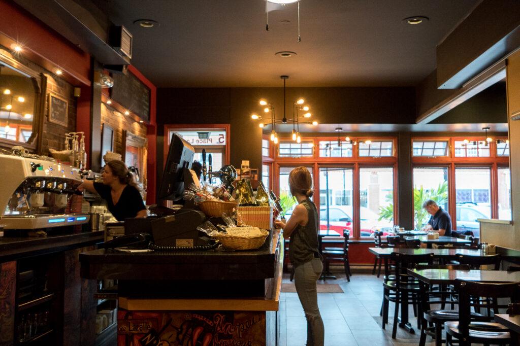 Le Manoir du Café