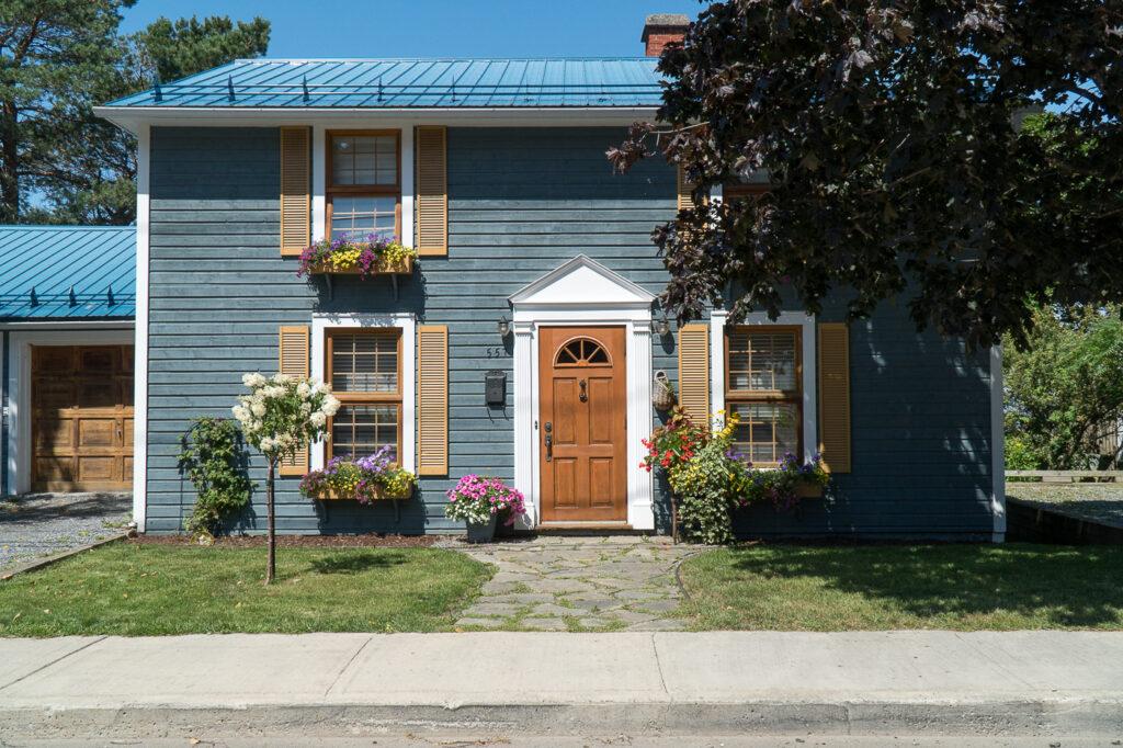 Plus belle maison à Notre-Dame-du-Portage