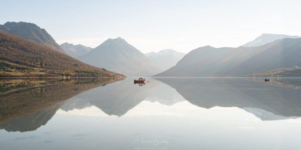 Plus beaux endroits - Norvège post-pandémie - Vincent Beudez