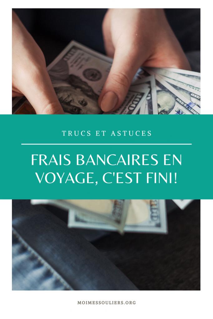Trucs et astuces pour épargner sur les frais bancaires en voyage
