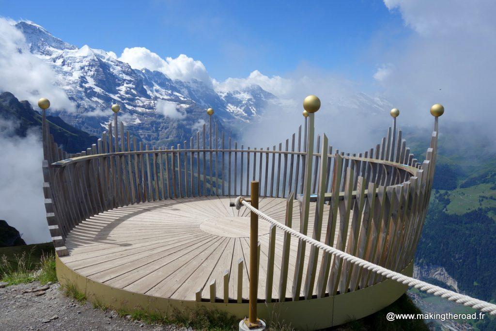 Jungfrau, Suisse - Où partir en 2021 - Making the Road