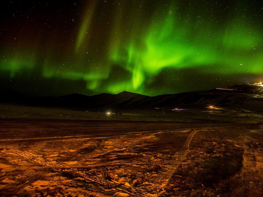 Où partir en voyage en 2021 - Svalbard par Mélissa Monaco