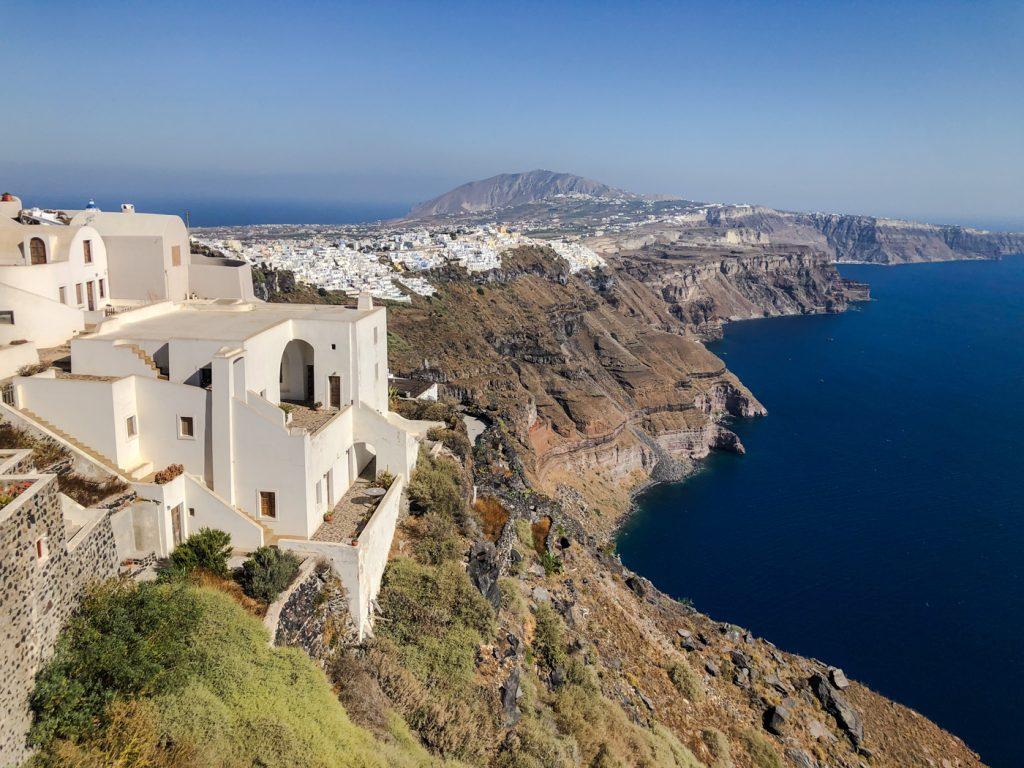 Où voyager en 2021 - Destination idéale: Grèce - Manon Colmant