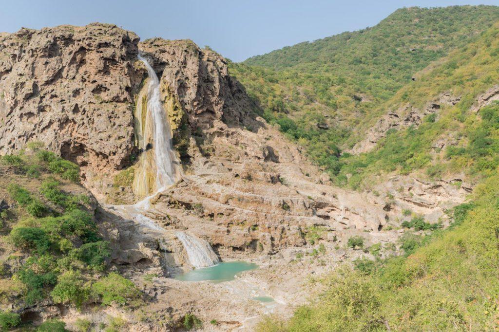 Road trip au Sultanat d'Oman - Voyage Way