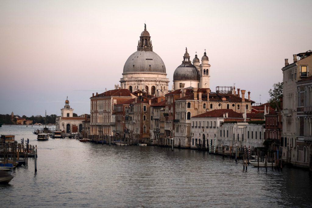 Venise en 2021 par SerialPix