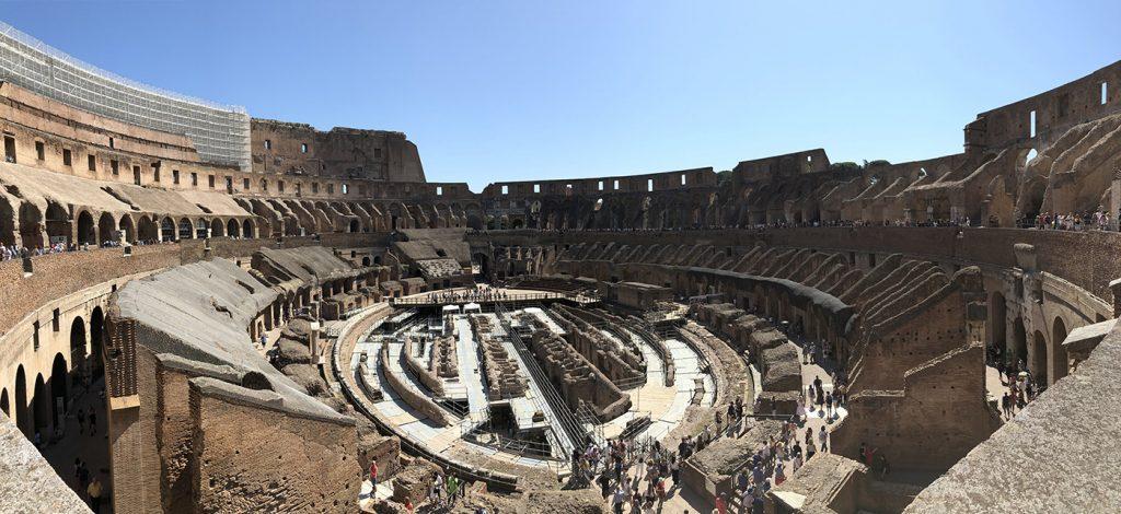 Visiter Rome après la COVID - Voyage avec Nous