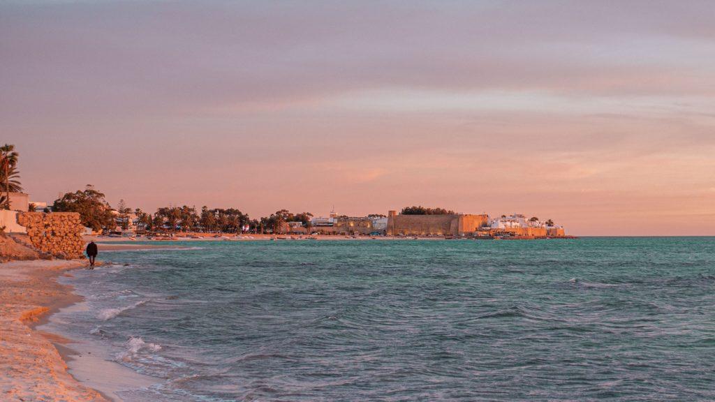 Voyage en 2021 en Tunisie - Hammemet Medina - Here We Travel
