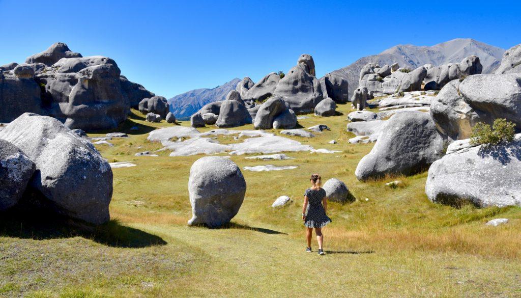 Voyage en Nouvelle-Zélande 2021 - Rencontre Le Monde