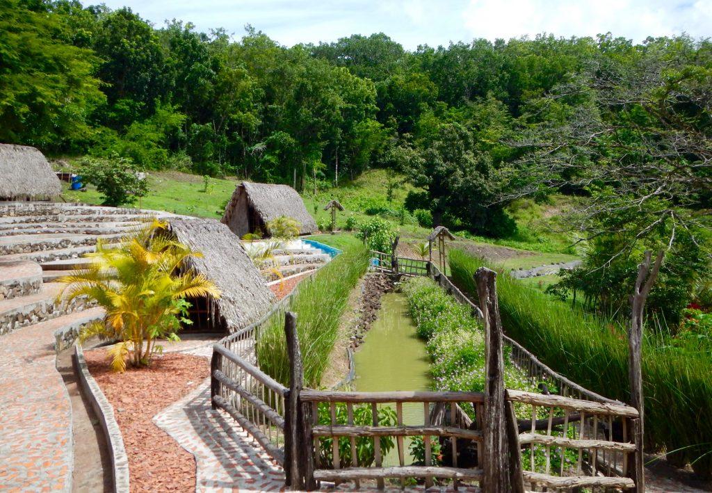 Que visiter en Martinique? Savane des Esclaves - Anne Pélouas