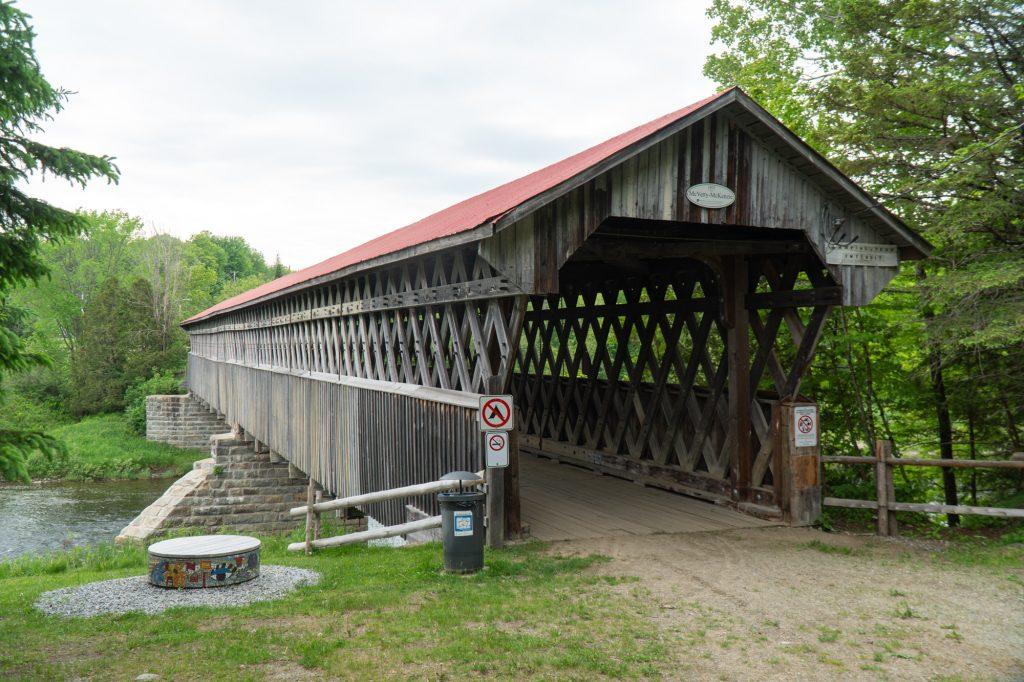 Pont couvert McVetty-McKenzie