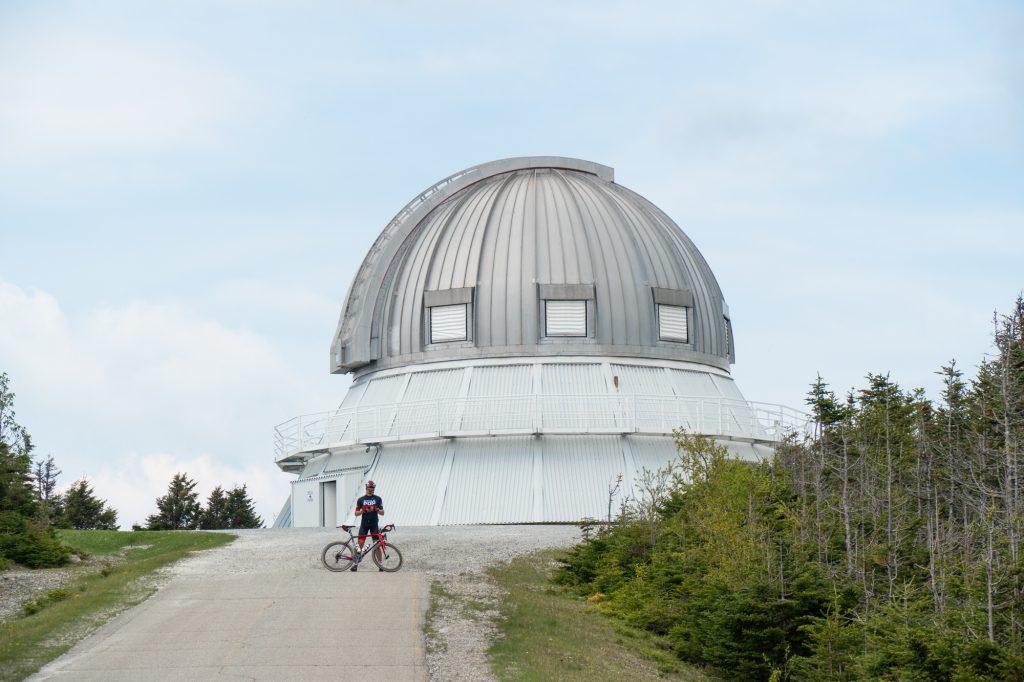 Astrolab - Mont Mégantic - Observatoire