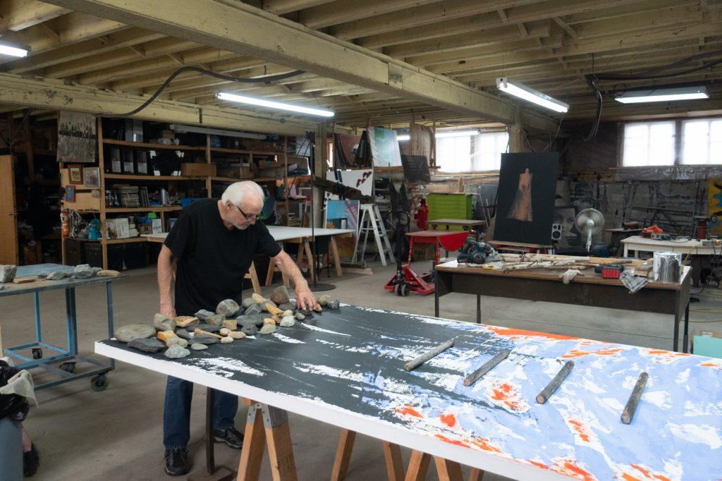 Atelier Grégoire Ferland