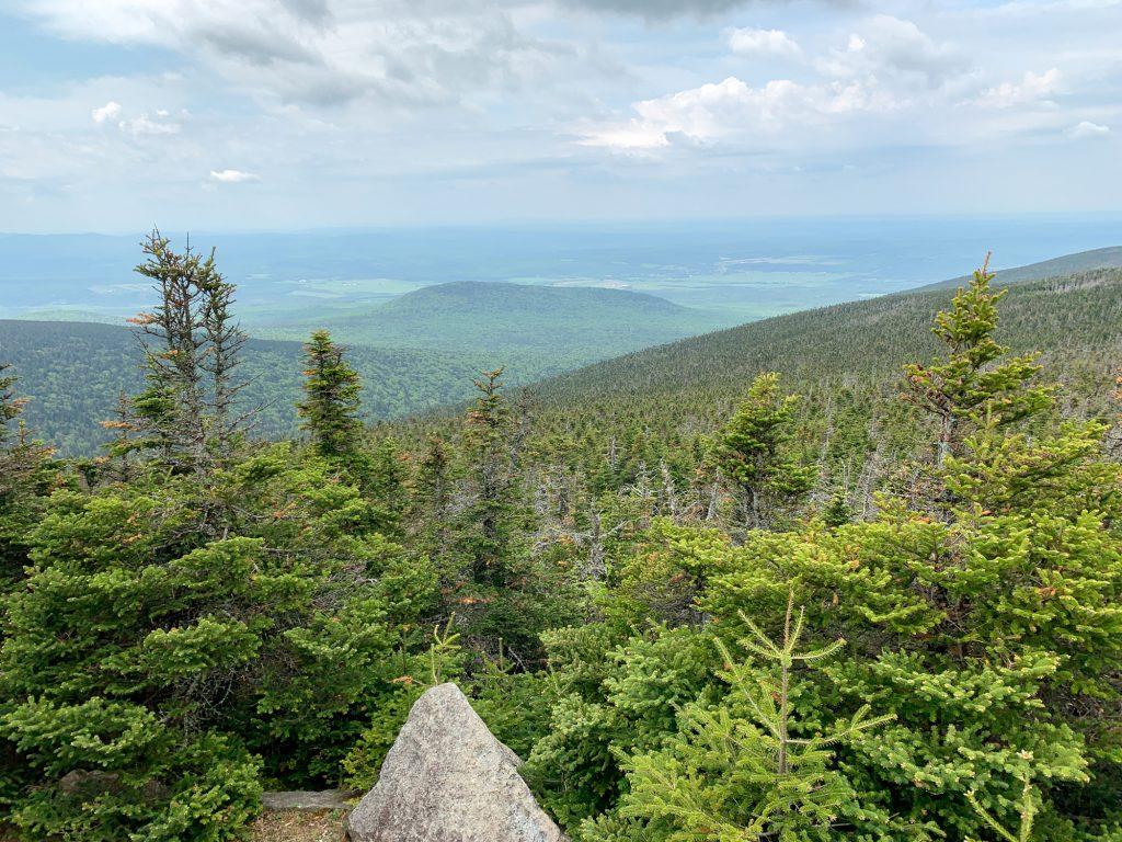 Observatoire du mont Mégantic - Roadtrip dans les Cantons-de-l'Est